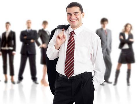 desarrollar el negocio con un buen lider en karatbars