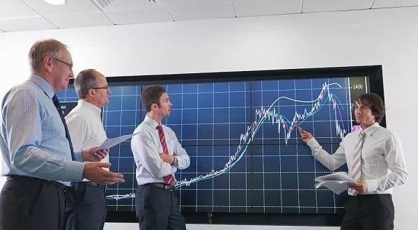 Como ganar dinero en forex divisas